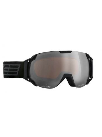 Лижні окуляри Salice 619 BLACK-GREY RW CLEAR