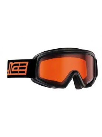 Лижні окуляри Salice 708 BLACK ORANGE
