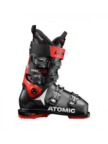 Ботинки горнолыжные Atomic HAWX ULTRA 110X black-red