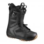 Сноубордичні черевики