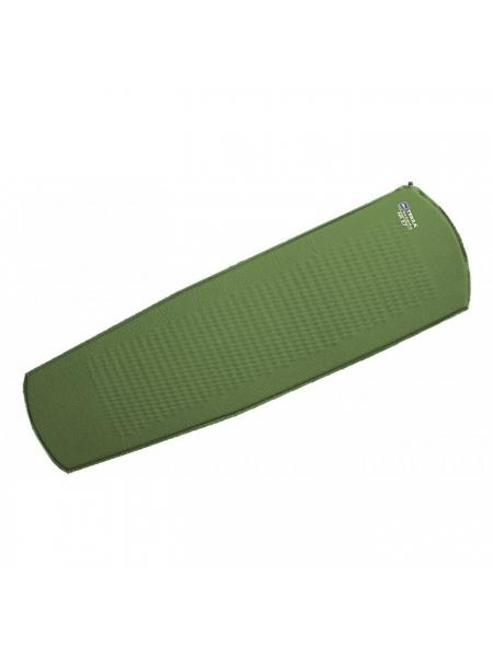 Самонадувающийся коврик Terra IncognitaAir 2.7 зеленый