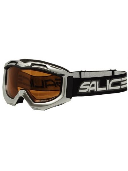 Лижні окуляри Salice 602 crome brown