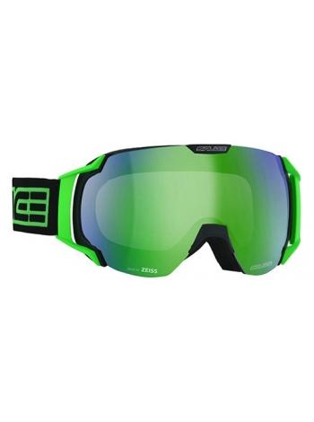 Лижні окуляри Salice 619 DARWF BLACK GREEN