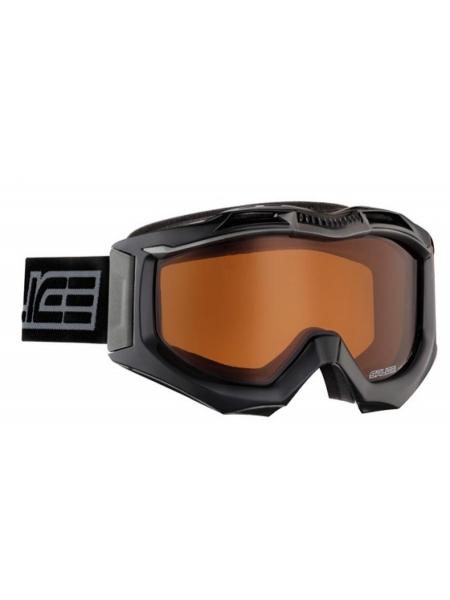 Лижні окуляри Salice 602 black orange