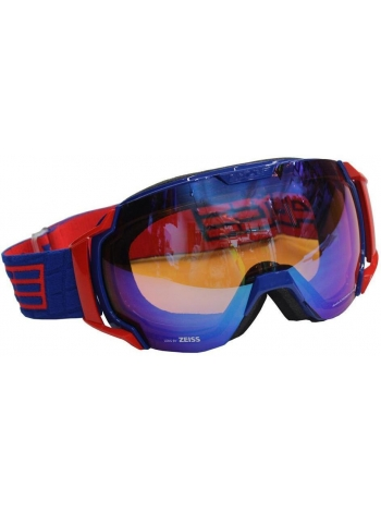 Лижні окуляри Salice 619 BLUE RW CLEAR