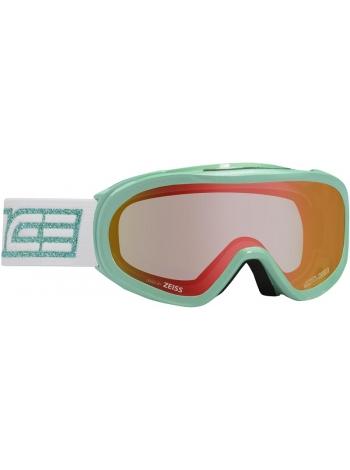 Лижні окуляри Salice 905 TURQUOISE lens AMBER