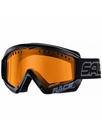 Лижні окуляри Salice 969 BLACK AMBER