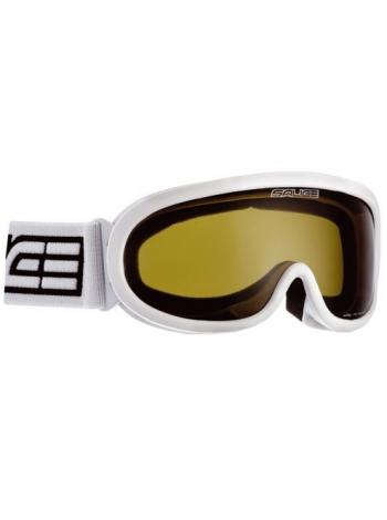 Лижні окуляри Salice 992 WHITE GOLDGREEN