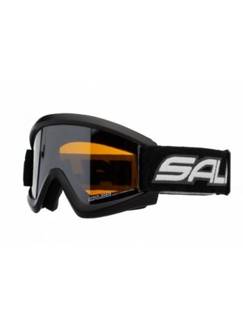 Лижні окуляри Salice 996 DA black amber