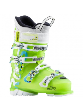 Ботинки горнолыжные Rossignol ALLTRACK RENTAL W acid yellow