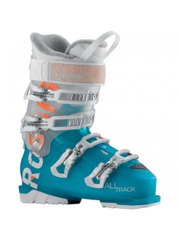 Лижні черевики Rossignol ALLTRACK RENTAL W blue transp
