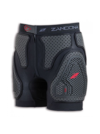 Захисні шорти Zandona ESATECH SHORT PRO