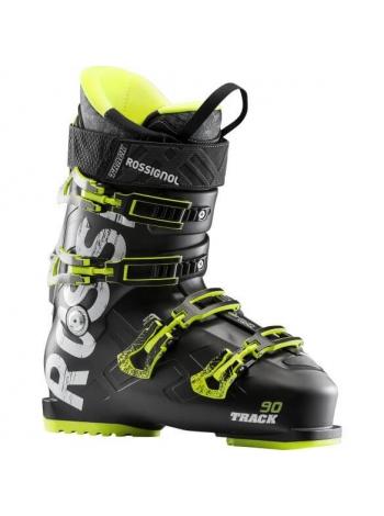 Гірськолижні черевики Rossignol TRACK 90 black