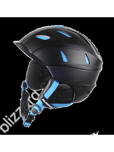 Шлем  Blizzard Power black-blue