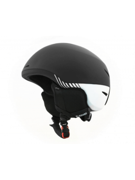 Шлем Blizzard SPEED SKI black matt-white matt