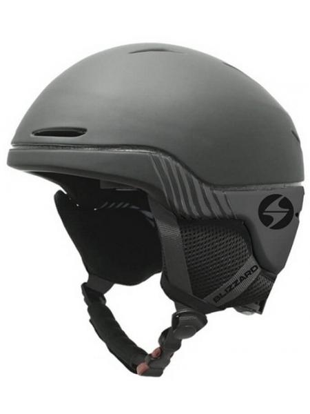 Шлем Blizzard SPEED SKI black matt-grey
