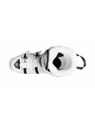 Гірськолижні черевики Dalbello DS AX 100 W LS WHITE/WHITE