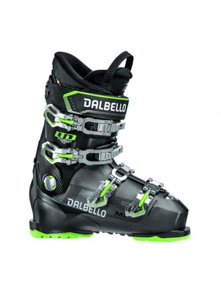Гірськолижні черевики Dalbello DS MX LTD antracite-black