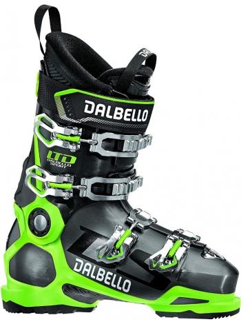 Горнолыжные ботинки Dalbello DS LTD MS antracite-lime