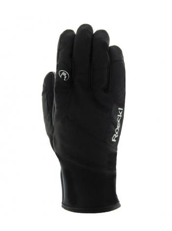 Горнолыжные перчатки Roeckl Sarntal black