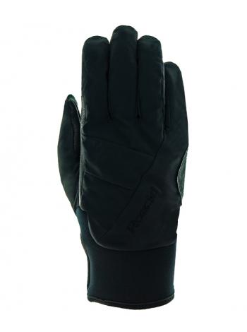 Гірськолижні рукавиці Roeckl Sellrain GTX black