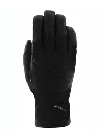 Гірськолижні рукавиці Roeckll Stuben GTX black