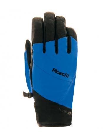 Горнолыжные перчатки Roeckl Stuben GTX lake blue