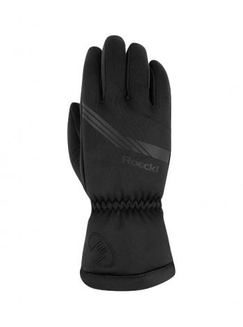 Горнолыжные перчатки Roeckl Shuksan black