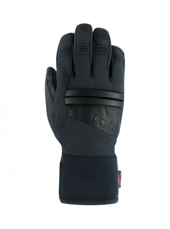 Горнолыжные перчатки Roeckl Selkirk black