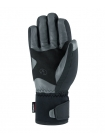 Горнолыжные перчатки Roeckl Selkirk black/grey