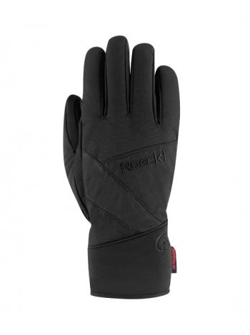 Гірськолижні рукавиці Roeckl Sentinel black