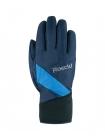 Горнолыжные перчатки Roeckl Sentinel navy blue