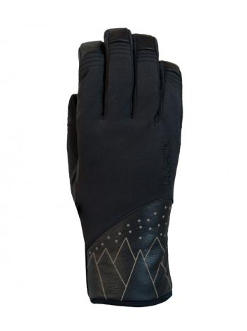Гірськолижні рукавиці Roeckl Canaan black