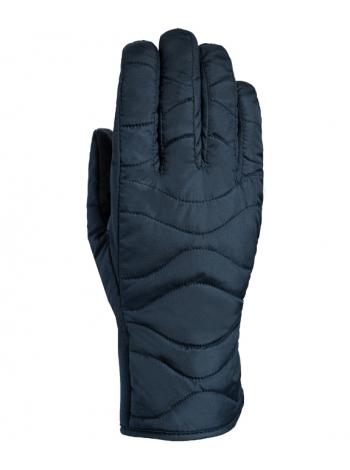 Гірськолижні рукавиці Roeckl Caira GTX black