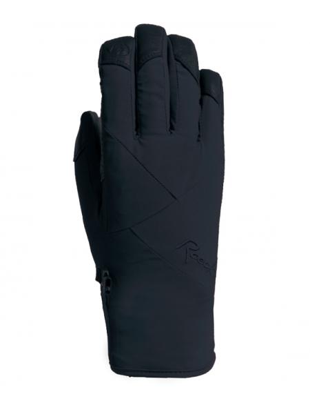 Гірськолижні рукавиці Roeckl Claviere GTX black