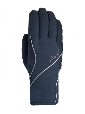 Горнолыжные перчатки Roeckl Cosina black