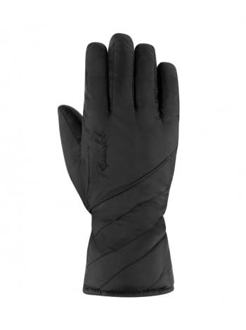 Горнолыжные перчатки Roeckl Canoa black
