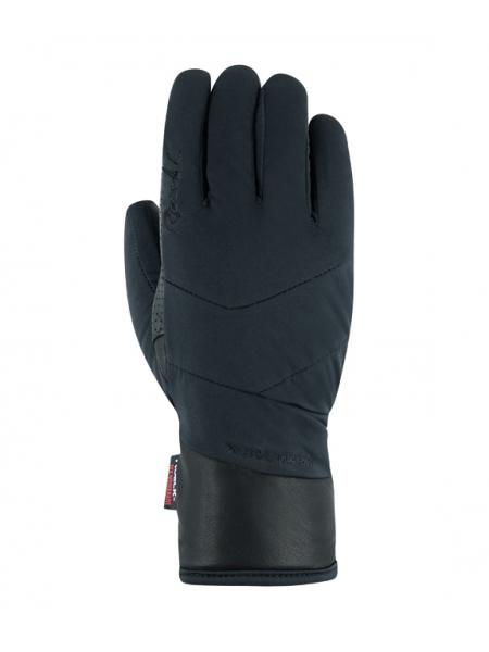 Горнолыжные перчатки Roeckl Cariboo black