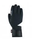 Гірськолижні рукавиці Roeckl Cariboo black/white