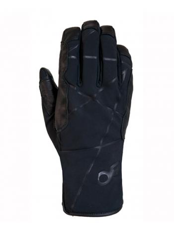 Горнолыжные перчатки Roeckl Montana black