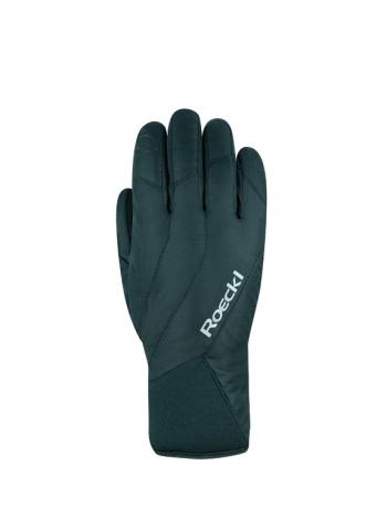 Гірськолижні рукавиці Roeckl Alaska GTX black
