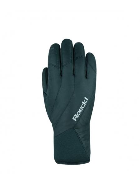 Горнолыжные перчатки Roeckl Alaska GTX black