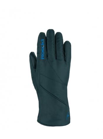 Горнолыжные перчатки Roeckl Atlas GTX black