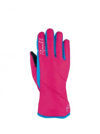 Гірськолижні рукавиці Roeckl Atlas GTX pink