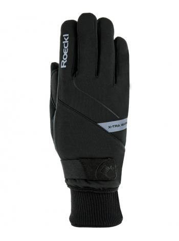 Рукавиці лижні Roeckl Turin black