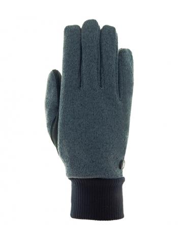 Горнолыжные перчатки Roeckl Kirchberg anthracite melange
