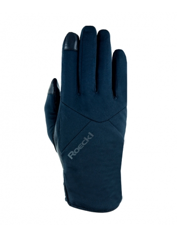 Горнолыжные перчатки Roeckl Kochel black