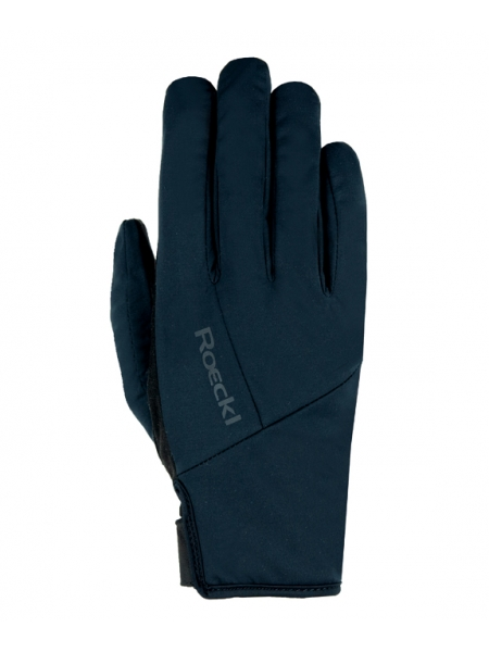 Гірськолижні рукавиці Roeckl Kale black