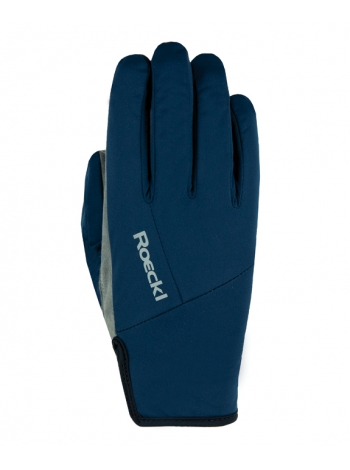 Гірськолижні рукавиці Roeckl Kale nightblue