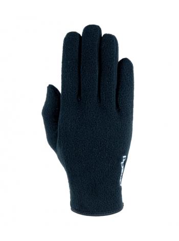 Гірськолижні рукавиці Roeckl Kampen black